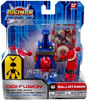 Digimon Digi-Fusion Ballistamon Action Figure
