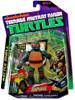 Teenage Mutant Ninja Turtles Nickelodeon Battle Shell Raphael Action Figure