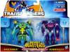 Transformers Prime Beast Hunters Predacons Rising Bombshock & Shockwave Exclusive Action Figure 2-Pack
