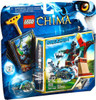 LEGO Legends of Chima Tower Target Set #70110