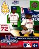 Boston Red Sox MLB 2013 World Series Champions Xander Bogaerts Minifigure