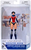 DC Justice League War Wonder Woman Action Figure