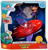 Fisher Price Octonauts Mission Vehicle Flying Fish GUP-B Playset