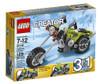 LEGO Creator Highway Cruiser Set #31018