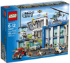 LEGO City Police Station Set #60047
