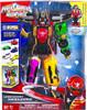 Power Rangers Super Megaforce Deluxe Legendary Megazord Action Figure