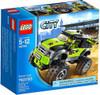 LEGO City Monster Truck Set #60055