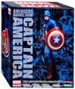 Avengers ArtFX Marvel Now Captain America 1/10 Statue