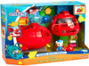 Fisher Price Octonauts GUP-X & Launch & Rescue Vehicle Playset