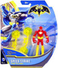Batman Speed Strike The Flash Action Figure