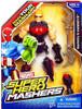 Marvel Super Hero Mashers Hawkeye Action Figure