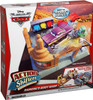 Disney Cars The World of Cars Action Shifters Ramone's Body Shop Playset