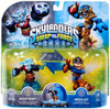 Skylanders Swap Force Swappable Night Shift & Boom Jet Exclusive Figure 2-Pack