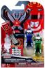 Power Rangers Super Megaforce Legendary Ranger Key Pack Roleplay Toy [Lost Galaxy]