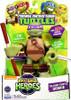 Teenage Mutant Ninja Turtles TMNT Half Shell Heroes Donatello Action Figure [With Sound]