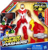 Marvel Super Hero Mashers Battle Upgrade Falcon Action Figure
