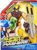 Marvel Super Hero Mashers Wolverine Action Figure [Uniform]
