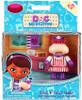 Disney Doc McStuffins Hallie Exclusive Action Figure [Blink & Twist]