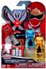 Power Rangers Super Megaforce Legendary Ranger Key Pack Roleplay Toy [Ninja Storm]