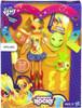 My Little Pony Equestria Girls Rainbow Rocks Deluxe Applejack 9-Inch Doll