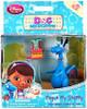 Disney Doc McStuffins Stuffy Exclusive Action Figure [Flap & Fly]