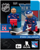 New York Rangers NHL Hockey Generation 1 Series 1 Ryan Callahan Minifigure