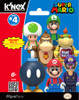 K'NEX Super Mario Series 4 Mystery Pack #38432