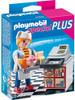 Playmobil Special Plus Waitress with Cash Register Set #5292