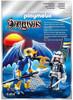 Playmobil Dragons Ice Dragon with Warrior Set #5464