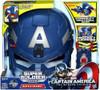 Captain America The Winter Soldier Super Soldier Gear Battle Helmet 7-Inch