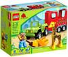 LEGO Duplo Circus Transport Set #10550