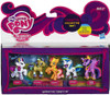 My Little Pony Friendship is Magic Character Collection Sets Rainbow Pony Favorite Figure Set