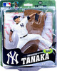 McFarlane Toys MLB New York Yankees Sports Picks Exclusive Masahiro Tanaka Exclusive Action Figure [Pinstripe Jersey]