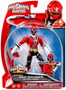 Power Rangers Super Megaforce Samurai Red Ranger Action Hero Action Figure