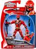 Power Rangers Super Megaforce Mystic Force Red Ranger Action Hero Action Figure
