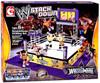 WWE Wrestling C3 Construction WWE StackDown WrestleMania 30 Ring Set #21035