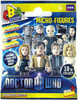 Doctor Who Series 2 Micro Figures Mystery Pack