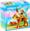 Playmobil Fairies Forest Fairy Diana with Horse Set #5448
