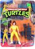 Teenage Mutant Ninja Turtles 1987 April O'Neil Action FIgure
