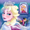 Disney Frozen A Frozen Heart Storybook