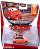 Disney Cars The World of Cars Cartney Carsper Diecast Car #1