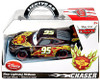 Disney Cars Neon Lightning McQueen Exclusive Diecast Car [Chase Edition]