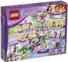 LEGO Friends Heartlake Shopping Mall Set #41058