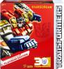 Transformers Platinum Edition Supreme Starscream Exclusive Action Figure