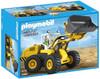 Playmobil City Action Large Front Loader Set #5469