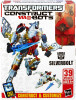 Transformers Construct-A-Bots Silverbolt Action Figure