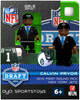 New York Jets NFL 2014 Draft First Round Picks Calvin Pryor Minifigure