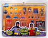 Batman 1966 TV Series 25 Piece Crime Fighting Accessory Pack Action Figure Set