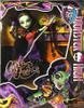 Monster High Casta Fierce 10.5-Inch Doll