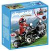 Playmobil Country Mountain Rescue Quad Set #5429